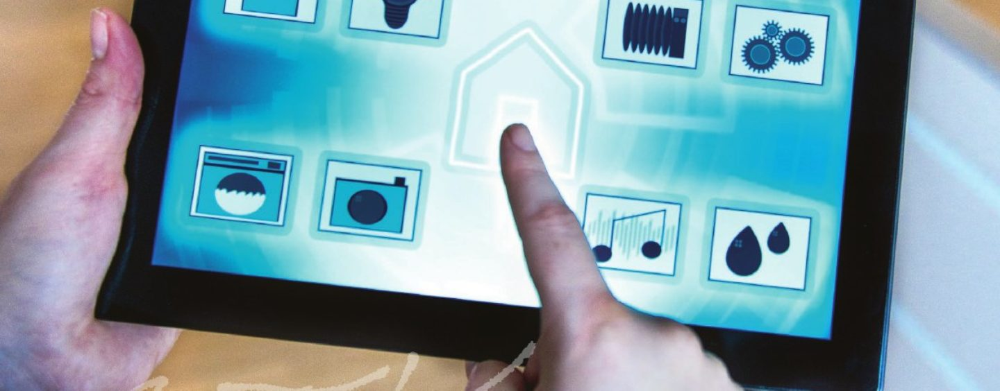 Asia smart home market to reach US$115 billion