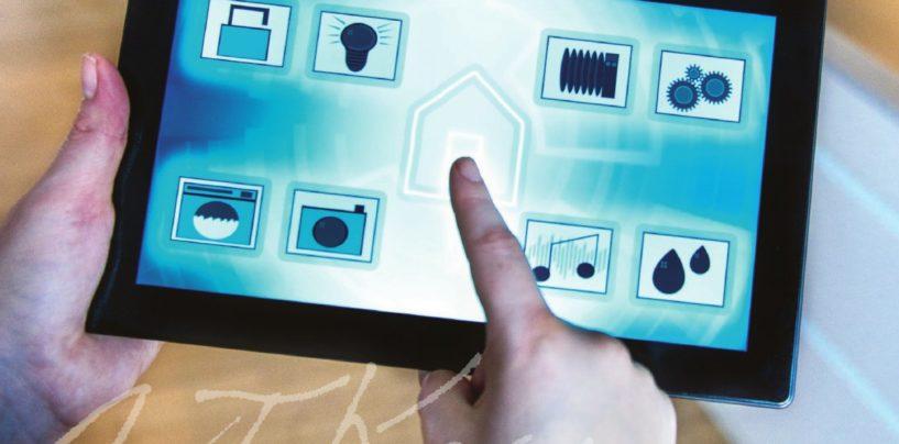 Asia smart home market to reach US$115 billion