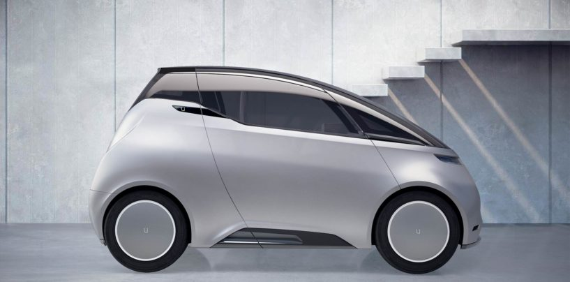 Swedish Electric Car Startup Uniti Launches Record-Breaking Equity Crowdfunding Campaign