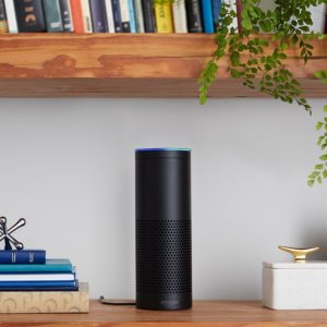 Amazon Echo first generation