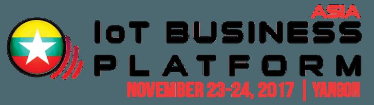 Asia IoT Business Platform 2017 – Myanmar