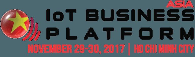 Asia IoT Business Platform 2017 – Vietnam