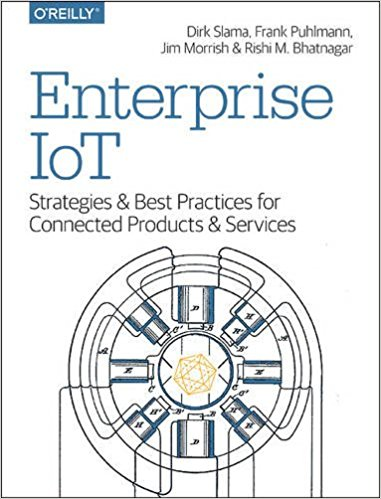 Enterprise IoT- Strategies and Best Practices for Connected Products and Services 1st Edition
