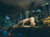 Brookings: Singapore is The Safest City