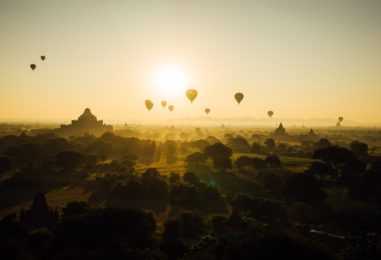 Asia IoT Business Platform to Drive ICT Development and Collaboration in Myanmar