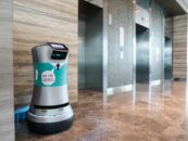 Hotel Jen Is the First International Hotel Brand To Use Relay Robots in Asia