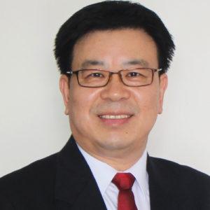 Dr. Jing Bing Zhang