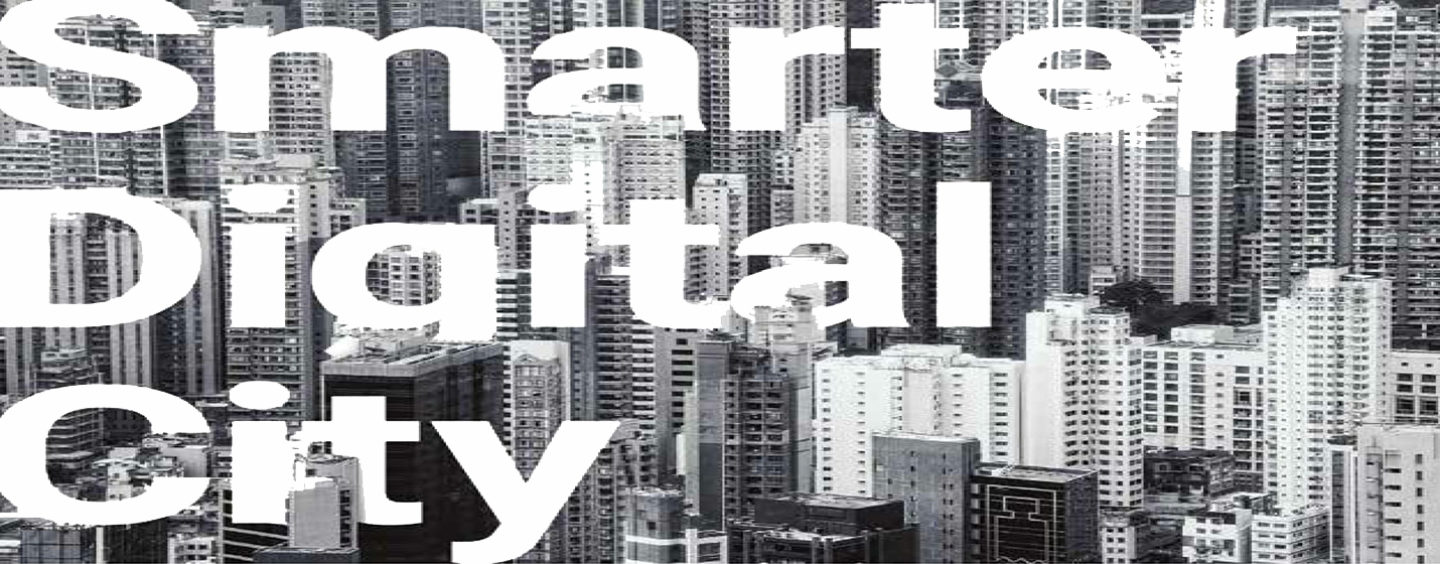Google Hong Kong Smarter Digital City Whitepaper