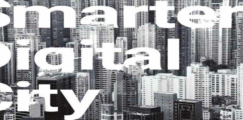 Google Hong Kong Smarter Digital City Whitepaper
