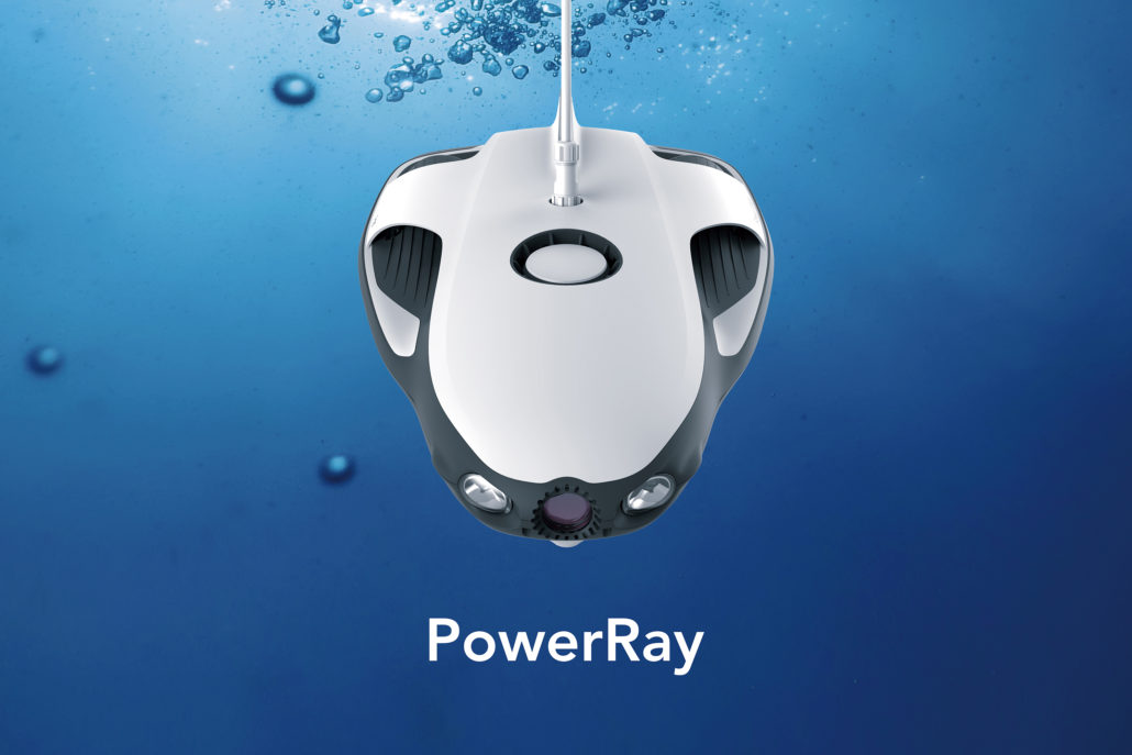 PowerRay