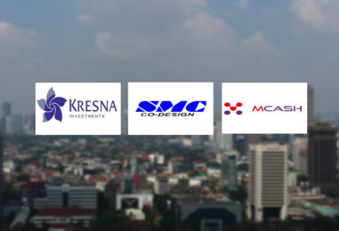 Indonesian Conglomerate Invests in SMC To Access 60 Million Customers