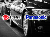 Panasonic and Trend Micro to Drive Cybersecurity for Connected Cars