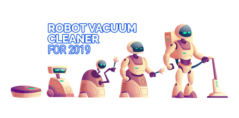 Top 10 Robot Vacuum Cleaner for 2019