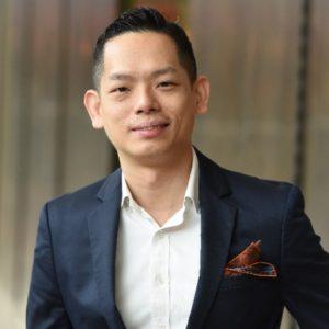 Gerald Wang