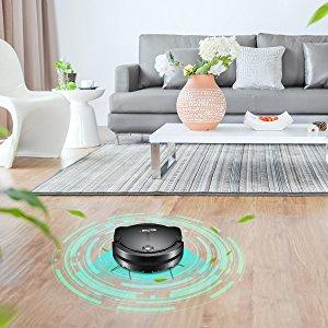 Housmile Robotic Vacuum Cleaner