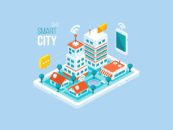 Smart Cities Spending Guide Expects Technologies Enabling Smart Cities Initiatives to Reach $28.3 Billion in 2018