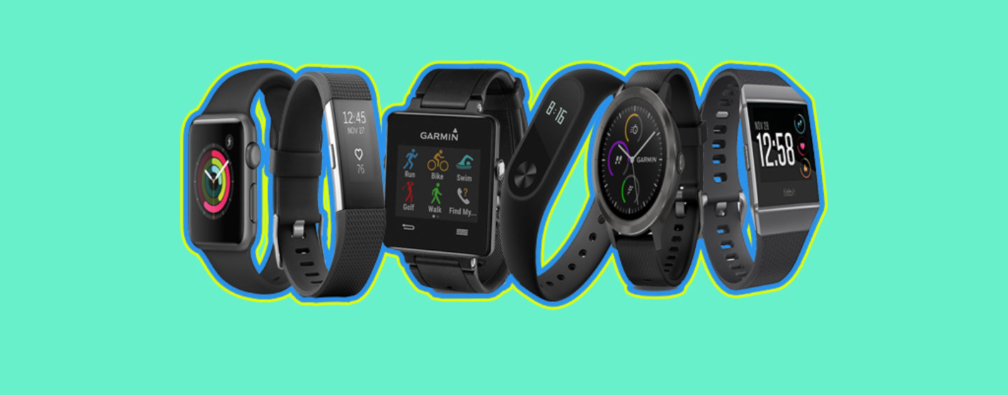 Smartwatches to Have More Than Just Fifteen Minutes of Fame