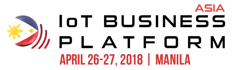 Asia IoT Business Platform Philippines (22nd Edition)