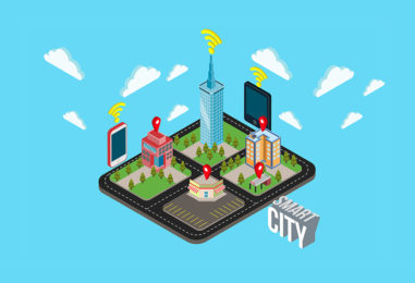 Paving the Way for Smart Cities: The Smart Sensor Platform Network