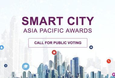 Smart City Asia Pacific Awards 2018 – Opens for Public Voting