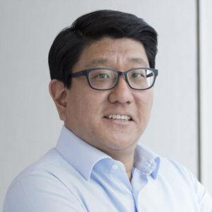 Jarlon Tsang