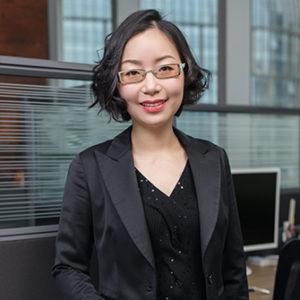 Kathleen Ying