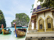 Phuket and Khon Kaen Named as Top Smart City Projects in Asia/Pacific for 2018