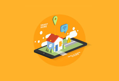 Smart Home Devices Forecast to Deliver Double-Digit Growth Through 2022