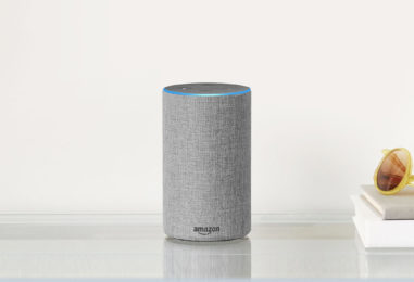 Banking with Alexa: The Rise of Conversational Banking