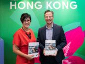 Google Hong Kong Releases Second Edition of Smarter Digital City Whitepaper