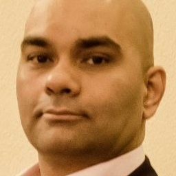 Rajnesh Singh
