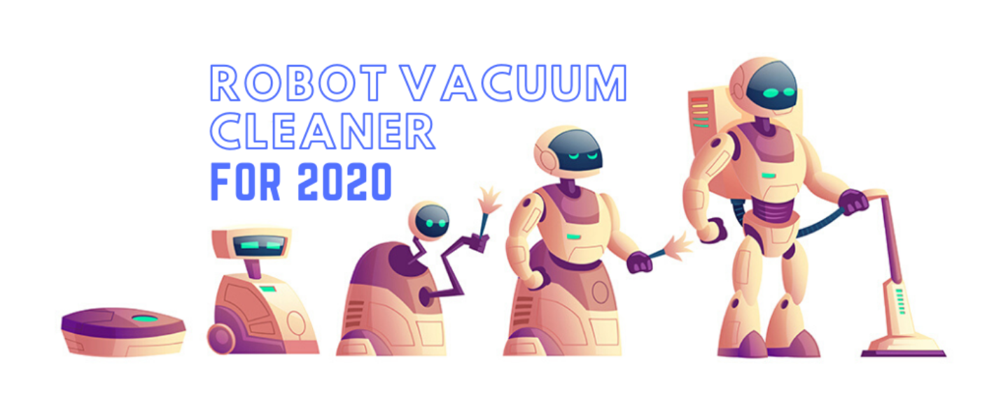 Top 10 Robot Vacuum Cleaner For 2020 Iotnews Asia