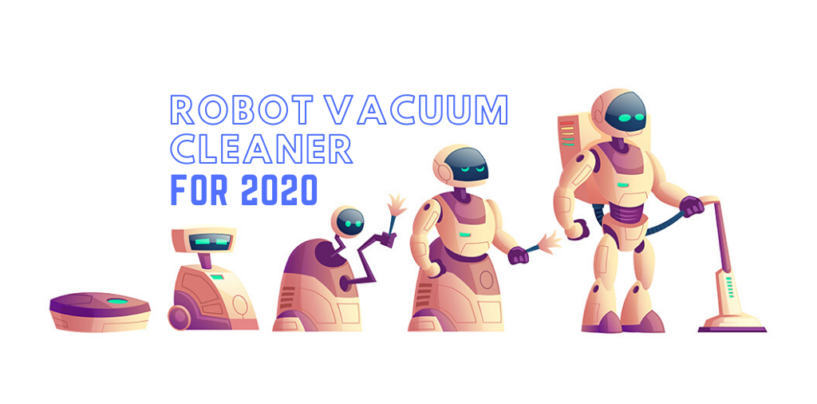 Top 10 Robot Vacuum Cleaner for 2020