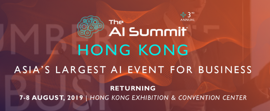 The AI Summit Hong Kong