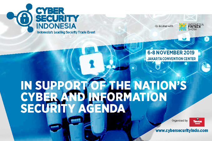 cybersecurity Indonesia