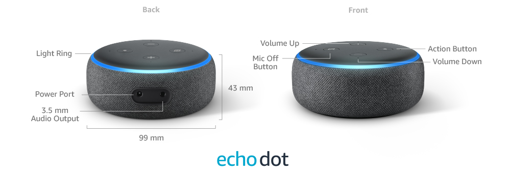 Echo-Dot-3rd-generation