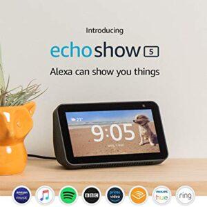 Echo-Show-5