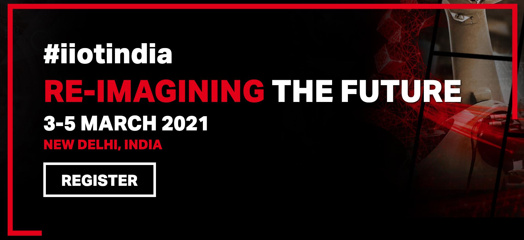 IIoT India 2021
